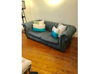 Chesterfield Sofa For Sale!