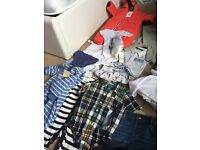 BABY CLOTHES MANY DESIGNER