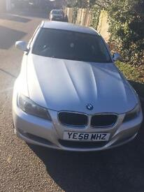 BMW 318 for sale £5799