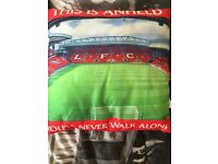 Liverpool cushion