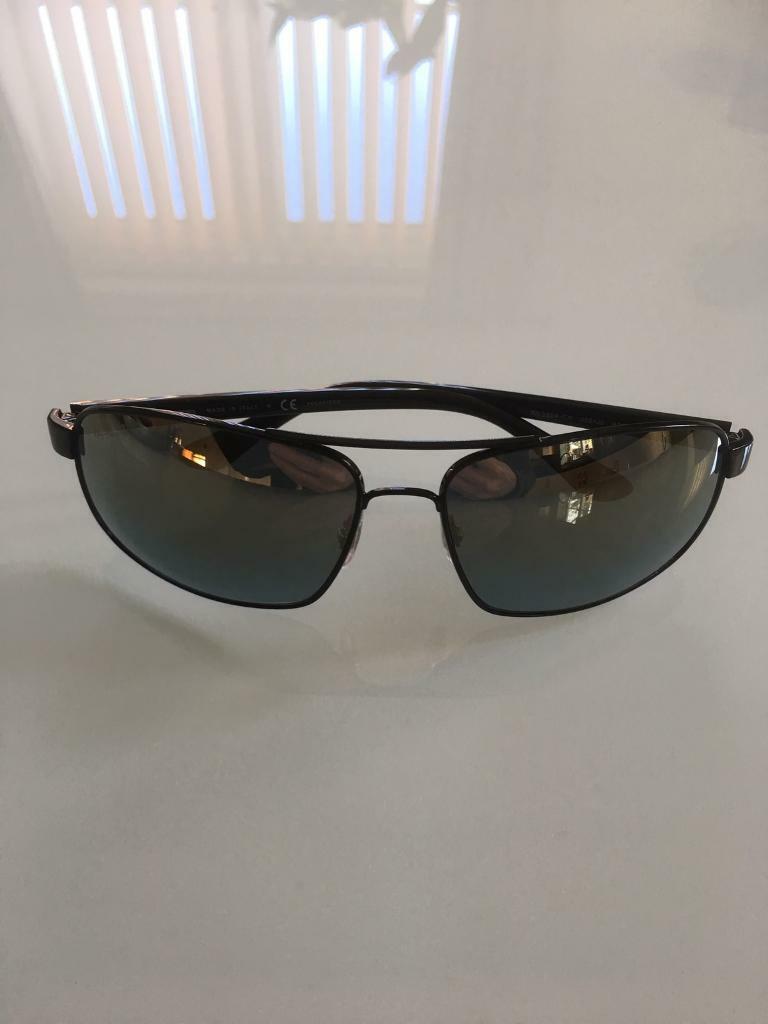 fd0d748de0e0 Ray Ban polarised chromance sunglasses