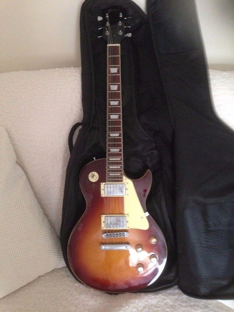 Les Paul Copy Electric Guitar