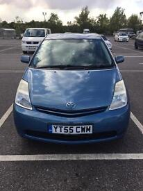 Toyota Prius 2005 - £2100
