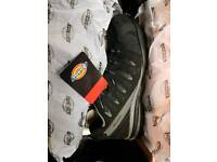 Dickies Tiber SS Trainer Mens Size 6
