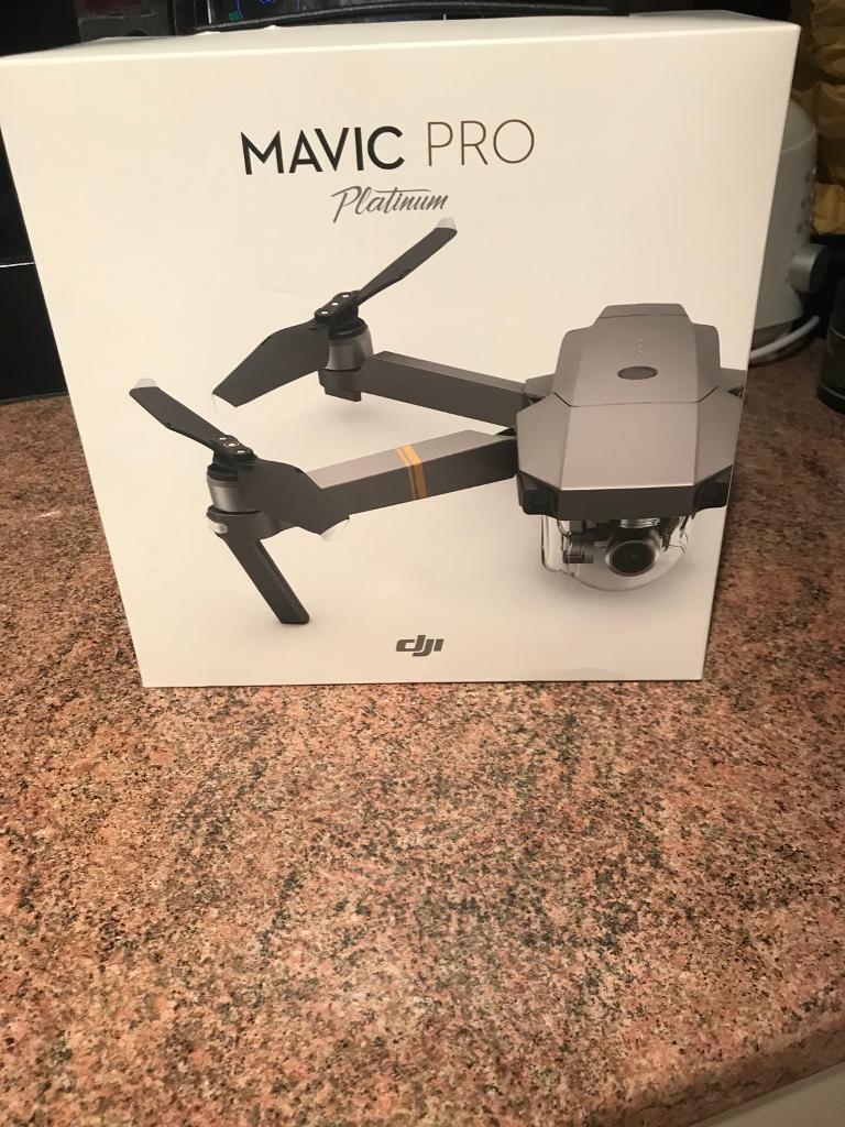 prestation drone