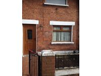 3 bedroom house to rent st James area west Belfast