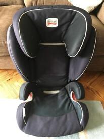 Britax Romer Kidfix isofix car seat