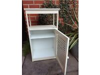Good size bathroom cabinet for sale