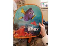 Brand new finding dory bags £6 each