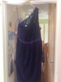 Size 18 brand new monsoon dress
