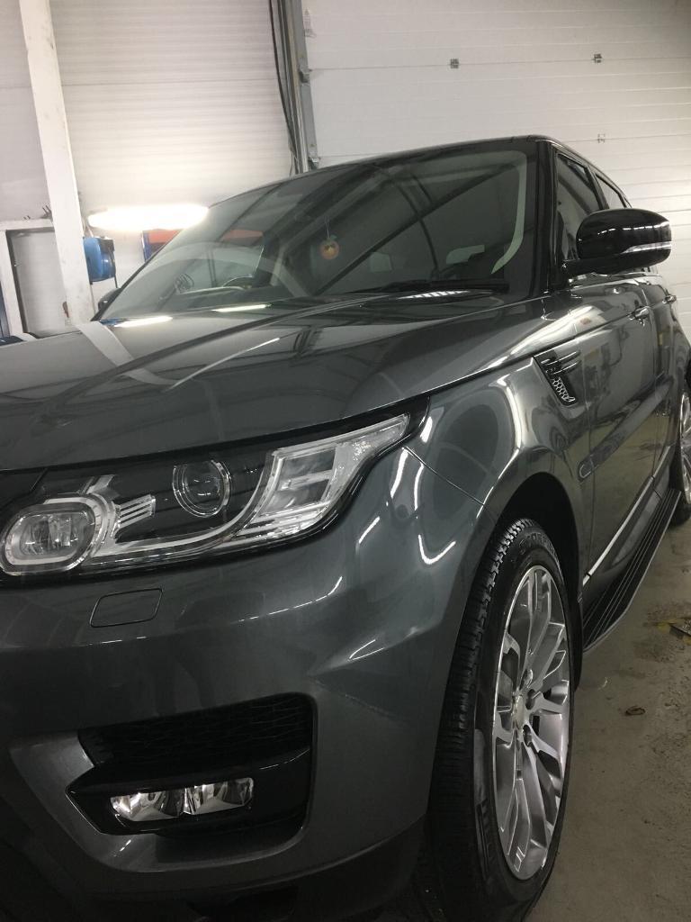 Car Detailing & valeting service: West Midlands