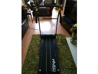 Titan Power Folding Treadmill