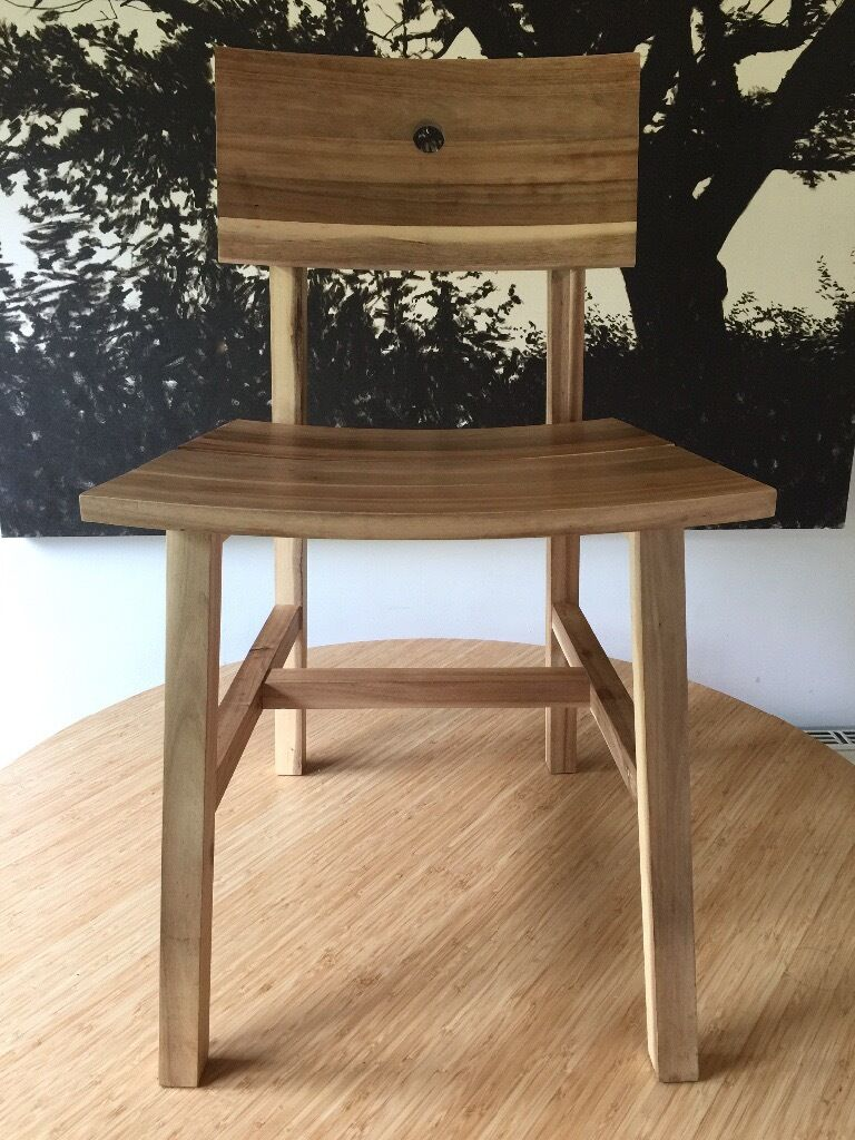 4 X Ikea Skogsta Chairs In St Andrews Bristol Gumtree
