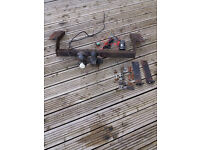 Vauxhall Vectra C (2002-2008) towbar with twin electrics