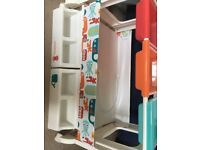 !!!!FREE!!!! Cossatto changing table