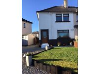3 Bedroom Semi-Detached House, 48 Craighill Terrace, Tain