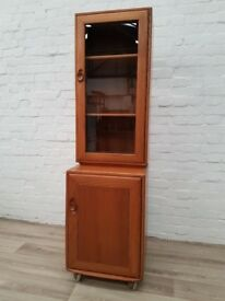 Ercol Cabinet (DELIVERY AVAILABLE FOR THIS ITEM OF FURNITURE)