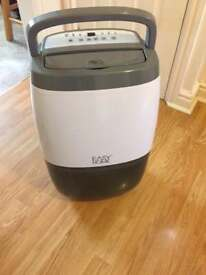 HOME CARE HUMIDIFIER COST £150 ONLY USED A COUPLE OF TIMES BARGAIN £50