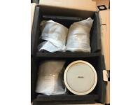 4 Bose ceiling mount speakers. Excellent condition great quality sound