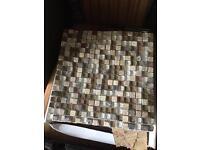Mosaic sheets 20x