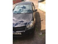 VAXHUALL ASTRA 1.8 SELLING CHEAP
