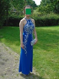 Stunning Prom, Bridesmaid, Special Occassion Dress - Size 0/1