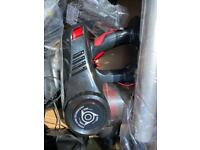 Discovery turbo cordless hoover
