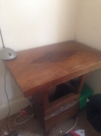 Beautiful Classic Wooden table