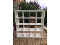 FOR SALE: IKEA EXPEDIT SHELVING