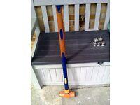 7lb sledge hammer