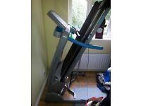 York Running Machine - very good condition
