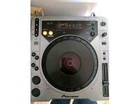 Pioneer CDJ800 mk1