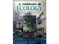 Secondary Education Books - Ecology - Atlas - BiologicalScience 1 & 2