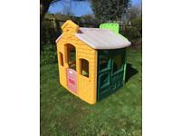 Little Tikes Playhouse - Collection PL9 Hooe