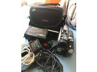 HITACHI DIGITAL VIDEO CAMERA £50