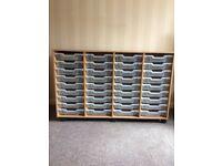 Long storage unit for sale