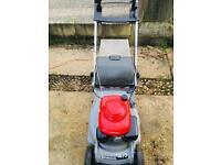 Honda HRB475 roller lawnmower