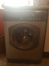 Washing Machine for sale - Hotpoint 8kg - IN SHERWOOD