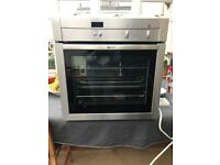 Neff Single Oven - Model B14M42N0GB/35 - Excellent Condition - buyer to collect
