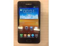 Samsung galaxy S2 brand new condition unlocked