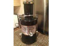 Juice extractor by Jason Dale the juice master