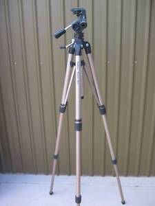 Camera or Instrument heavy duty mount - Velbron PH-260G Two Wells Mallala Area Preview
