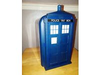 Light and sound TARDIS Mini Fridge