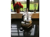 Dualit Food Processor lovely condition all accessories included