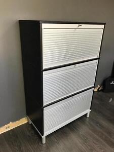 CABINET - ARMOIRE - IKEA EFFEKTIV DE RANGEMENT POUR BUREAU
