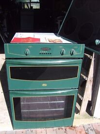 FREE v.g. condition Belling hob and oven
