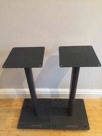 Pair of Alphason Speaker Stands
