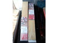 German Product 2 Packs Laminate Flooring