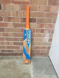 Michael Clarke Spartan Cricket Bat