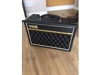 Vox Pathfinder Bass Amp 10w For Sale
